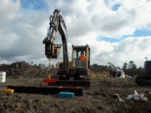 Excavator Games Major Dirtbox