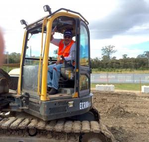 Cyril Fernandez Excavator 4