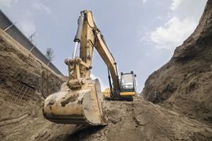 Excavator istock 3