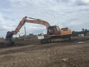 Gift Adventure - Excavator