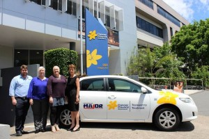 Queensland's Cancer Council